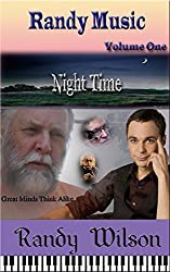 Randy Music Volume One: Night Time (English Edition)