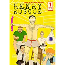 Henry Roscoe #1 (Volume 1: Detective, Sort of)