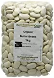 Buy Whole Foods Organic Butter Beans 1 Kg