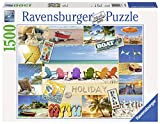 Ravensburger 16307 - Happy Holiday