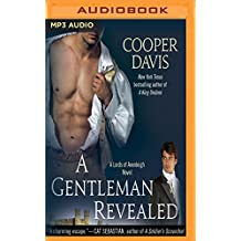 A Gentleman Revealed (Lords of Avenleigh, Band 1)