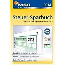 WISO Steuer-Sparbuch 2014 (für Steuerjahr 2013) [Download]