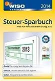 WISO Steuer-Sparbuch 2014 (f�r Steuerjahr 2013)  medium image