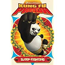 [Kung Fu Panda: Vol. 2] (By (author)  Simon Furman , By (author)  Lee Robinson (Il) [published: March, 2016]