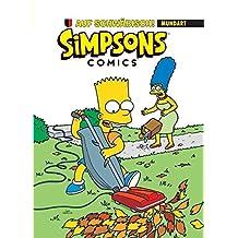 Simpsons Mundart: Bd. 3: Die Simpsons auf Schwäbisch