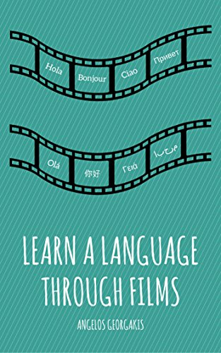 Learn a Language Through Films (English Edition)