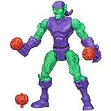 Hasbro - Figura de acción Duende Verde Spider-Man (A6831)