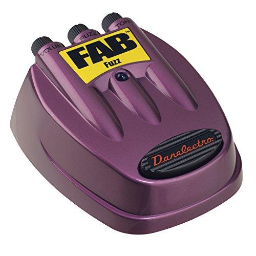 Danelectro D-7 Fab Fuzz Bodeneffektgerät
