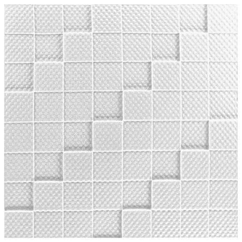 20 qm | Deckenplatten | EPS | formfest | Marbet | 50x50cm | Manhattan