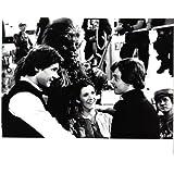 Collectible Star Wars Episode Vi Return Of The Jedi: Still Luke Rejoins The Rebels