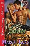Cody's Savior [The Pregnant Mate Series 8] (Siren Publishing Everlasting Classic ManLove)
