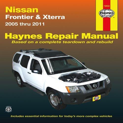 nissan-frontier-xterra-2005-thru-2011-haynes-repair-manual-by-john-h-haynes-2012-03-15