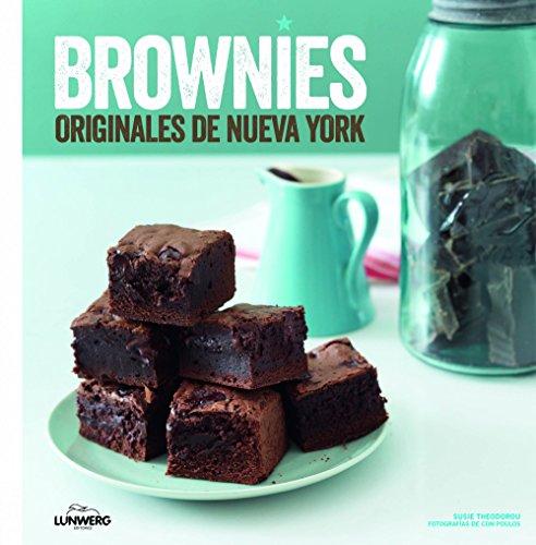 Brownies originales de Nueva York (Gastronomía) por Susie Theodorou