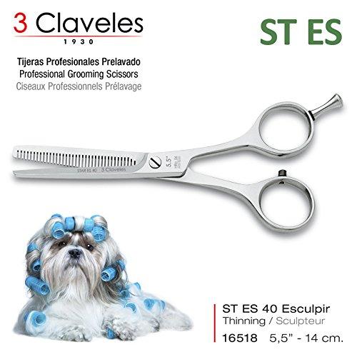 3-claveles-16518-tijeras-profesionales-de-peluquera-en-acero-inoxidable-forjado-en-caliente-serie-st