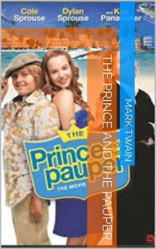 the-prince-and-the-pauper-english-edition