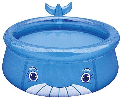 JILONG - Piscina para niños (JL017399NPF -P81)