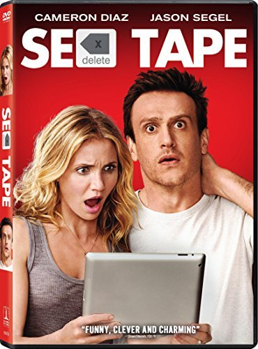Sex Tape by Cameron Diaz