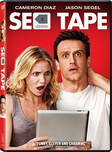 Sex Tape by Cameron Diaz (Cameron Diaz Sex Tape)