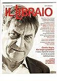 Il Libraio Settembre 2015 recensioni libri Wilbur Smith, Claudio Magris, Luis Sepulveda, Celeste Ng, Melanie Raabe