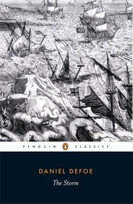 [(The Storm)] [ By (author) Daniel Defoe, Edited by Richard Hamblyn ] [May, 2005]