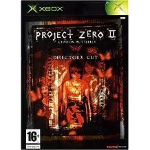 Project Zero II ~ Crimson Butterfly ~