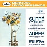 Auber & Suppé Overtures