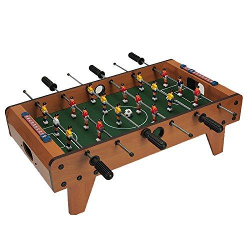 Indhouse Baby-foot de table en bois