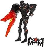 MATTEL Max Steel Action Figure Claw Blast Dred Y9507 BHH20 TV