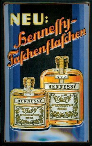 targa-in-metallo-hennessy-cognac-protettiva-bottiglia-vino-brand-brandy-cartello-pubblicitario-metal