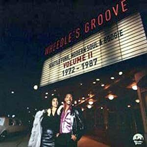 Seattle Funk,Modern Soul & Boogie