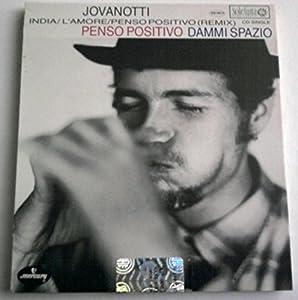 Jovanotti - Penso positivo