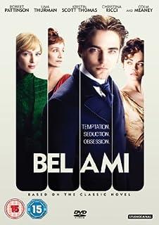 Bel Ami (DVD) by Robert Pattinson