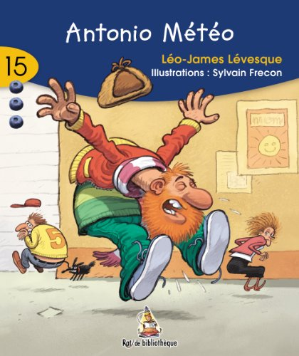 Antonio Meteo