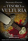 Libros PDF El tesoro de Vulturia (PDF y EPUB) Descargar Libros Gratis
