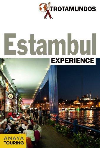 Estambul (Trotamundos Experience) por Philippe Gloaguen