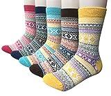 Vellette Damen Socken BasicsSocken Thermosocken...