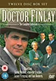 Dr Finlay The Complete Collection Series 1,2,3 & 4 [DVD]