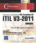 ITIL V3-2011 - Pr�paration � la certi...