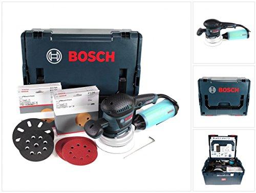 Bosch Exzenterschleifer GEX 125/150 AVE, 060137B103
