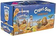 200 Ml Caprisun Safari 20'Li P