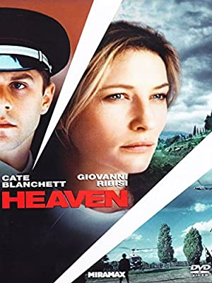 Heaven [IT Import]