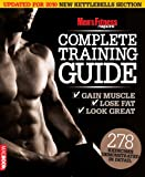 Men's Fitness Complete Training Guide 2nd Edition MagBook