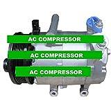 Gowe AC Compresseur pour VS16AC Compresseur pour voiture Land Rover Freelander 22.2DIESEL 14333321674617156616714343881433232lr007069lr019310lr002649