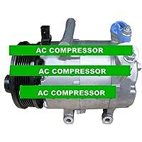 GOWE AC Compresor para VS16 AC Compresor para coche Land Rover Freelander 2 2.2 diesel 1433332