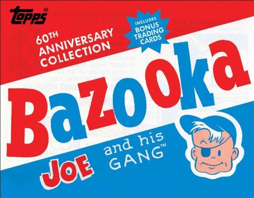 bazooka-joe-and-his-gang-topps-english-edition