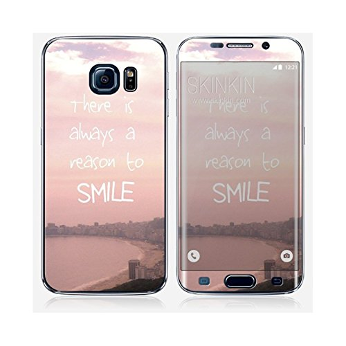 iPhone SE Case, Cover, Guscio Protettivo - Original Design : Samsung Galaxy S6 Edge skin