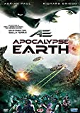 ae - apocalypse earth dvd Italian Import by adrian paul