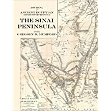 Journal of Ancient Egyptian Interconnections 7.1: The Sinai Peninsula