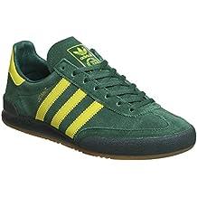 adidas Schuhe – Jeans Grün/Gelb/Grün