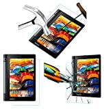 #1: Acm Acm Tempered Glass Screenguard For Lenovo Yoga Tab 3 8.0 Tablet Screen Guard Scratch Protector
